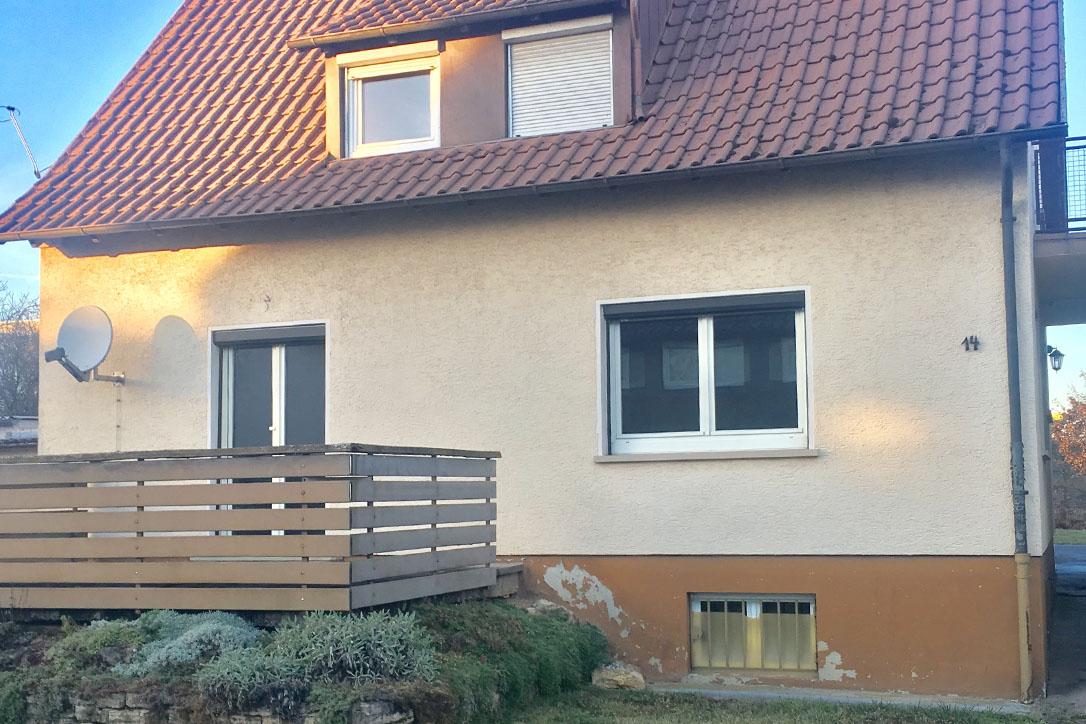 Filderstadt I